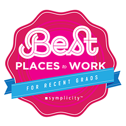 Best Places to Work for Recent Grads